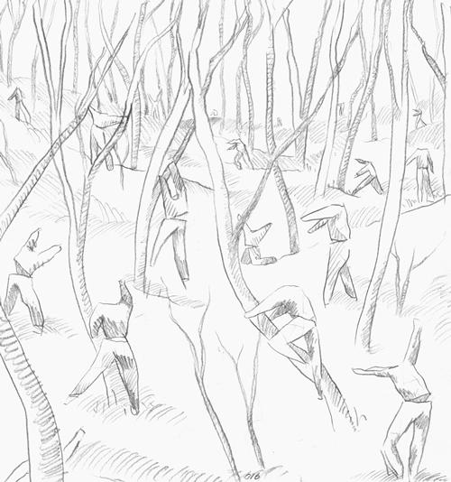 bis-forest